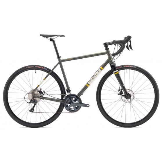 Vélo Gravel Ridgeback Ramble 1.0