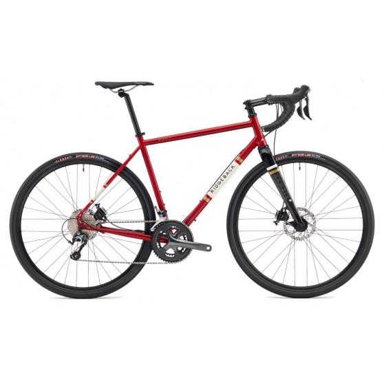 Vélo Gravel Ridgeback Ramble 2.0