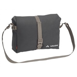 Sacoche de guidon Vaude ShopAir Box Phantom Black