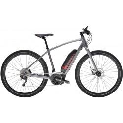 Vélo électrique Gitane e-Verso Yamaha