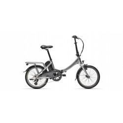 Vélo électrique pliant Peugeot eF02