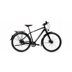 Vélo de ville Peugeot T01 Nexus 8 Belt