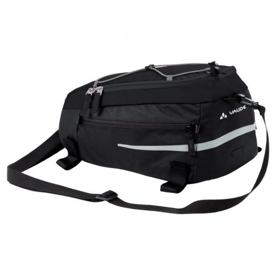 Sacoche porte-bagages Vaude Silkroad S 5L noir