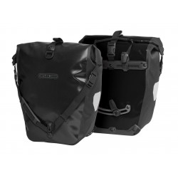 Sacoches arrière Ortlieb Back Roller Free Black