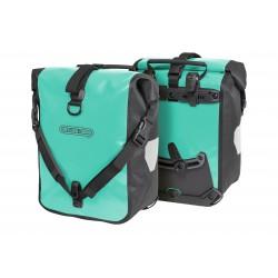 Paire de sacoches Ortlieb Sport-Roller Free 2 x 12.5L bleu