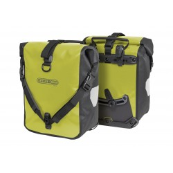 Paire de sacoches Ortlieb Sport-Roller Free 2 x 12.5L