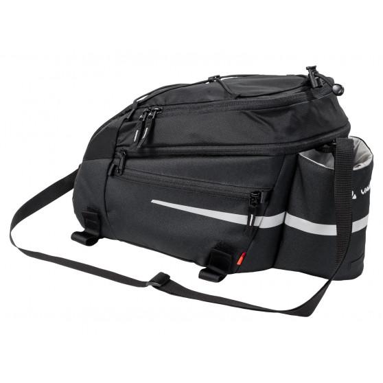 Sacoche sur porte-bagages Racktime Vaude Silkroad Snap-it L 11L