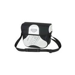 Sacoche de guidon Ortlieb Ultimate6 M B&W White/Black