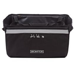 Sacoche de vélo avant Brompton Basket Bag 20L