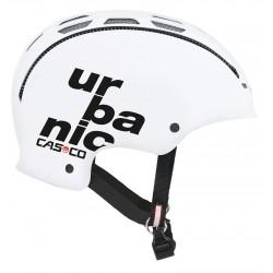 Casque vélo Casco Urbanic Blanc