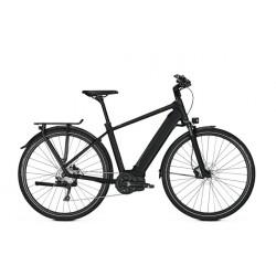 Vélo électrique Kalkhoff Endeavour Excite I11 Diamant Black
