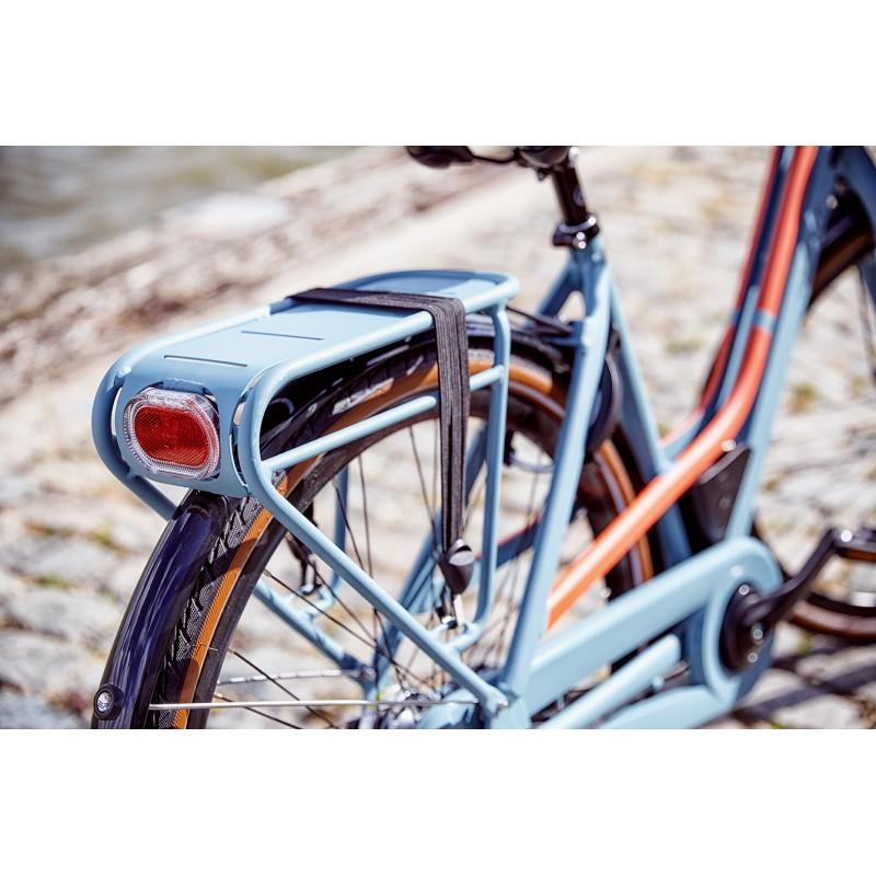 ... Vélo de ville Gazelle CityGo C3 Femme porte-bagages ...
