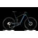 VTT électrique Focus Jam2 29 Pro Noir/Bleu