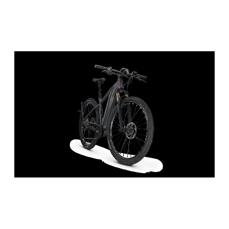 vtt lectrique speedelec focus jarifa2 i29 speed sur cyclable. Black Bedroom Furniture Sets. Home Design Ideas