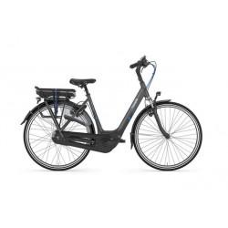 Vélo électrique Gazelle Orange C330 HMB femme