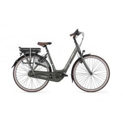 Vélo électrique Gazelle Orange C8 HMB femme
