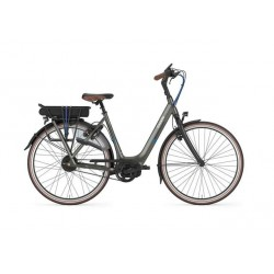 Vélo électrique Gazelle Orange C330 HMS femme