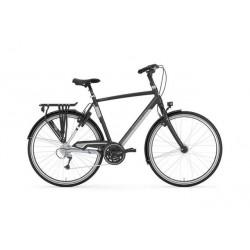 Vélo de randonnée Gazelle Ultimate T30+ homme