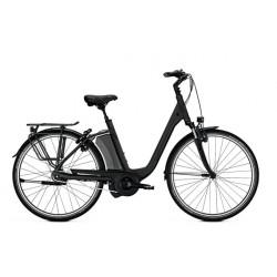 Vélo électrique Kalkhoff Agattu Advance i8 Diamondblack