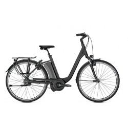 Vélo électrique Kalkhoff Agattu Excite i8 Diamondblack