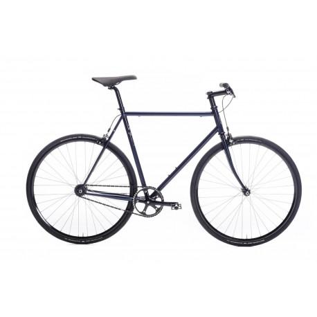 Vélo de ville Pelago San Sebastian profil