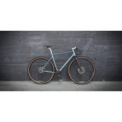 Vélo électrique Desiknio Pinion Classic