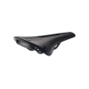 Selle Brooks Cambium C15 Carved All Weather Black