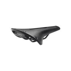 Selle Brooks C17 Carved All Weather Black