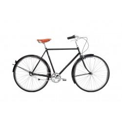 Vélo vintage Pelago Bristol Black