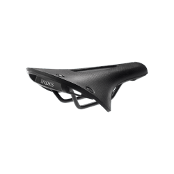 Selle de vélo nylon Brooks Cambium C19 Carved