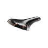 Selle Brooks Swift Chrome Special Black