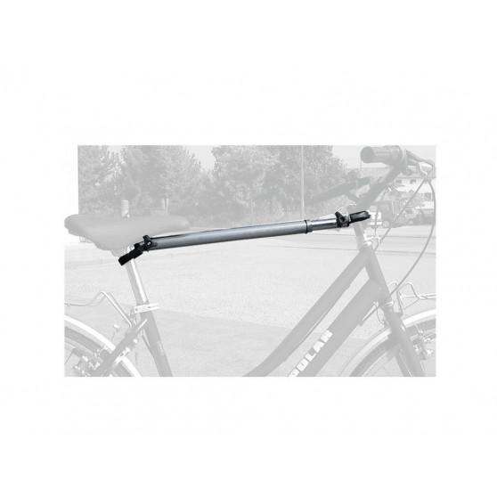Peruzzo barre de transport vélo femme