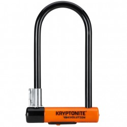 Antivol en U Kryptonite Evolution Series 4 standard