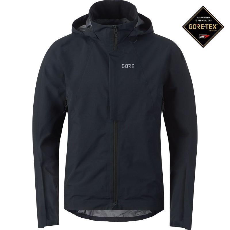 info for official images best wholesaler La veste à capuche Gore Wear C7 Gore-Tex Pro dispo sur ...