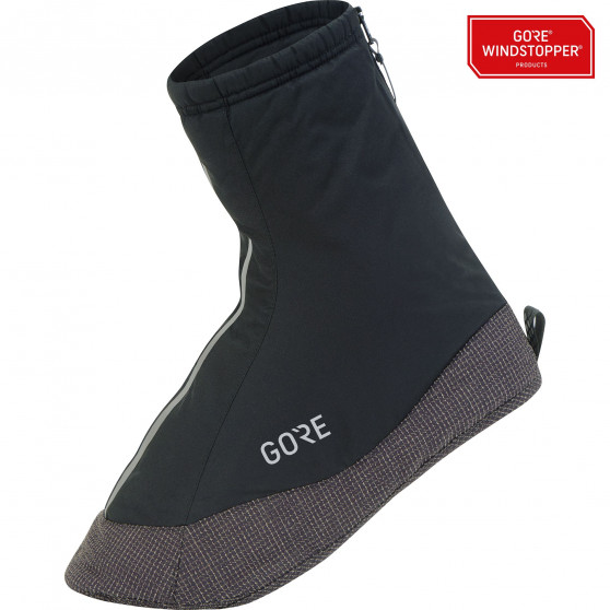 Couvre-chaussures thermiques Gore Wear Windstopper