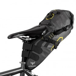 Sacoche de selle étanche Apidura Expedition 14L