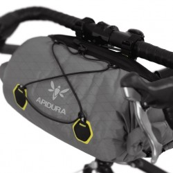 Sacoche de guidon Apidura Backcountry 9 et 20L
