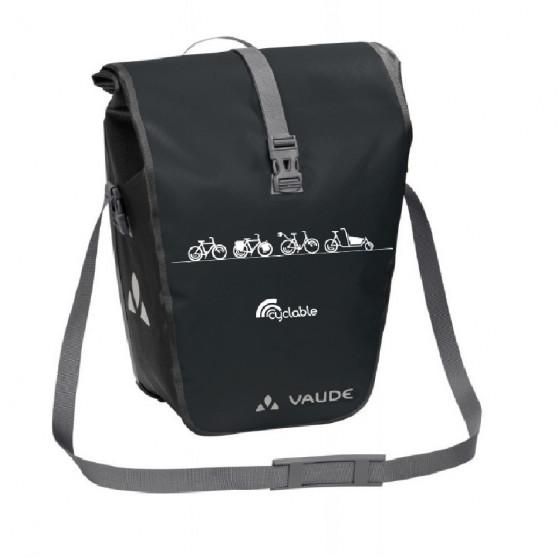 Paire de sacoches VAUDE Aqua Back Cyclable 2 X 24L