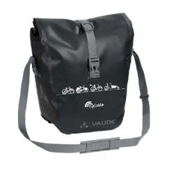 Paire de sacoches avant Vaude Aqua Front Cyclable 2 X 14L
