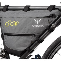 Sacoche de cadre Apidura Backcountry Full Frame 7.5 à 14L
