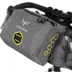 Pochette de sacoche de guidon supplémentaire Apidura Backcountry