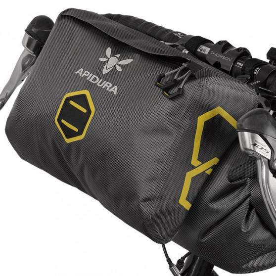 Pochette sacoche de guidon supplémentaire Apidura Expedition 4.5L