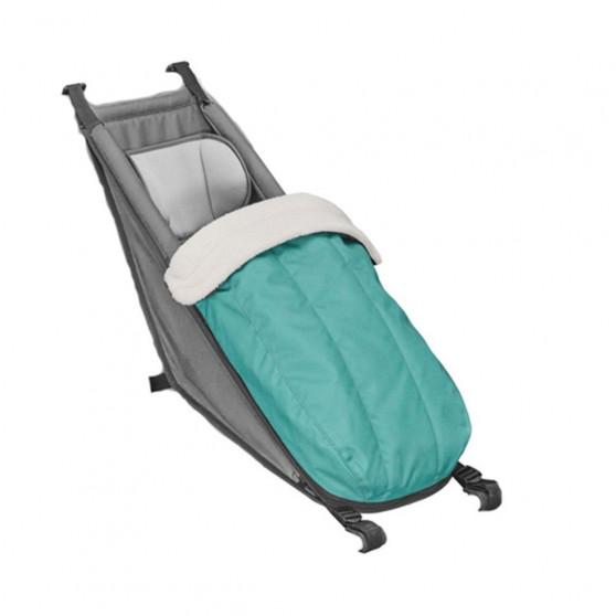Kit hiver Croozer pour siège bébé