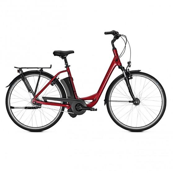 Vélo électrique Kalkhoff Jubilee Move B7 rouge