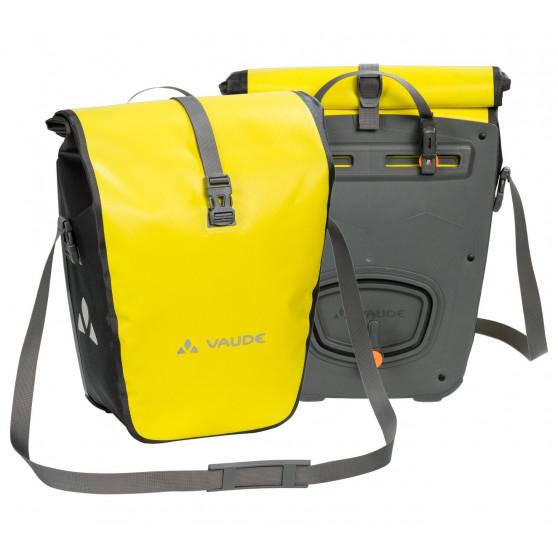 Paire de sacoches arrière Vaude Aqua Back 2 x 24L jaune