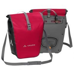 Paire de sacoches arrière Vaude Aqua Back 2 x 24L rouge