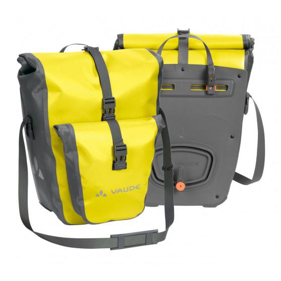 Paire de sacoches arrière Vaude Aqua Back Plus 2 x 25.5L jaune
