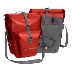 Paire de sacoches arrière Vaude Aqua Back Plus 2 x 25.5L orange