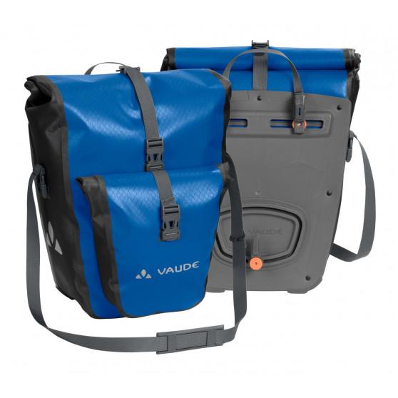 Paire de sacoches arrière Vaude Aqua Back Plus 2 x 25.5L bleu
