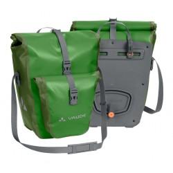 Paire de sacoches arrière Vaude Aqua Back Plus 2 x 25.5L vert